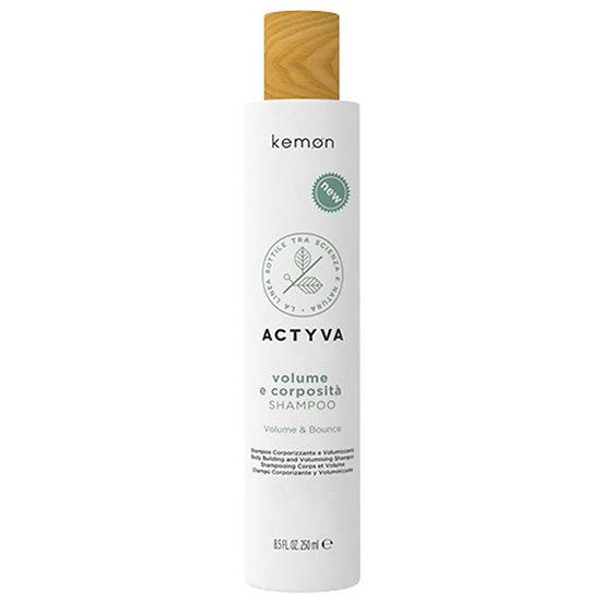 Kemon Volume e corposita Shampoo шампоан за обем