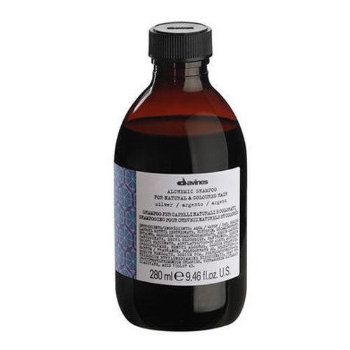 Alhemic Silver Davines Shampoo
