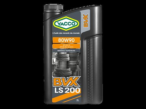 BVX LS 200 SAE 80W90