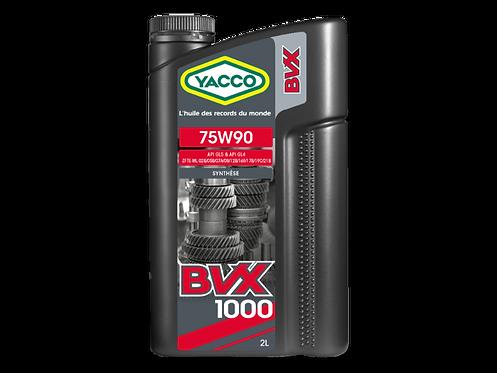 BVX 1000 SAE 75W90