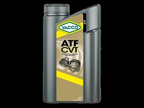 ATF CVT