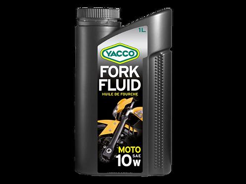 FORK FLUID SAE 10W