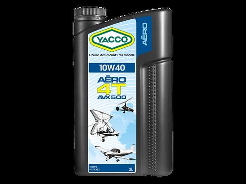 AERO AVX 500 4T 10W-40