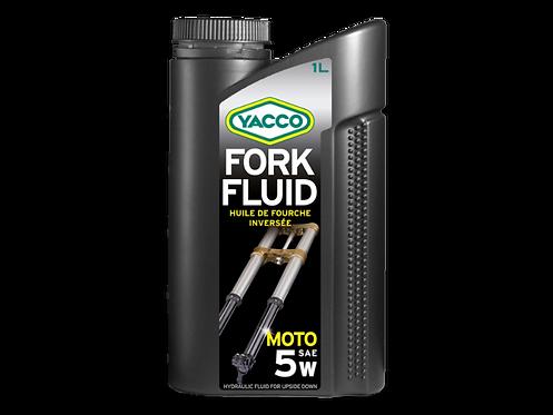 FORK FLUID SAE 5W