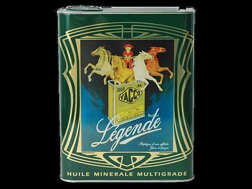 LEGENDE MULTIGRADE SAE 15W50