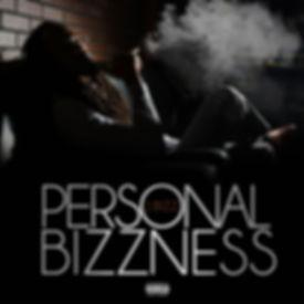 Personal Bizzness Cover Art .jpg