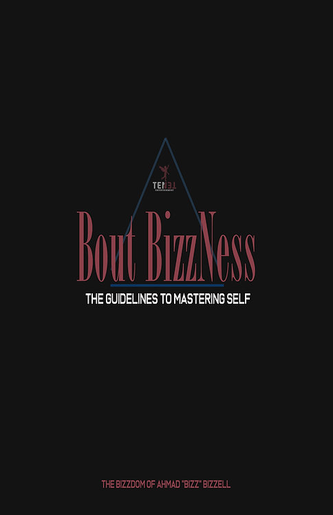 Bout BizzNess EBook