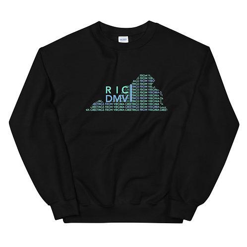 BNW GFV Unisex Sweatshirt
