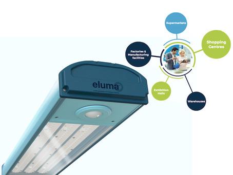 Eluma(Intelligent retrofit LED lighting!)