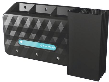 Eniscope Air Switch (Retrofit Device level monitoring & intelligent control)