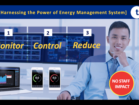 Harnessing the Power of Energy Management