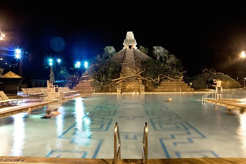 coronado springs resort csr website