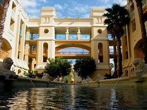 Buzz2K1's Coronado Springs Resort CSR Website