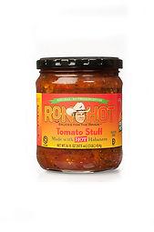Ron Hot Hot Sauce