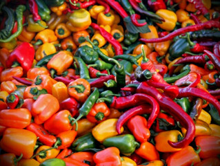 Fun Facts About Chili Pepper Hot Sauces