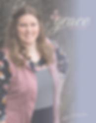 Grace Repurposed Newsletter Spring 2019.