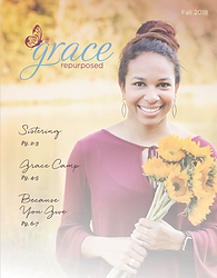Grace Repurposed Newsletter Fall 2018.pn