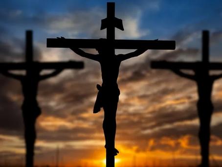 Holy Week Reflection: Good Friday (John 18:1 – 19:42)