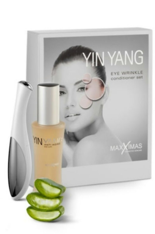 Eye Wrinkle Conditioner Set & Anti Aging Serum