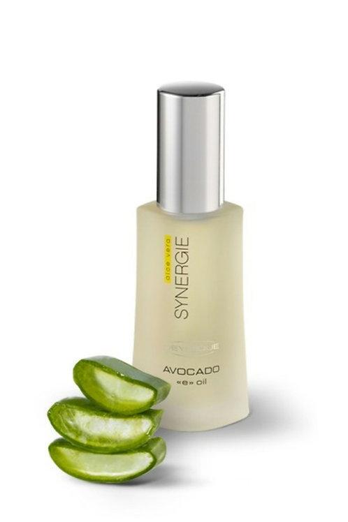 Aloe Vera Avocado E Oil