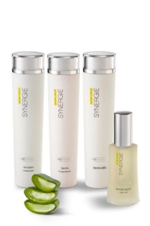 Aloe Vera sensitiv Set 3