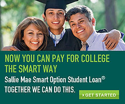 Apply for the Sallie Mae Smart Option Student Loan