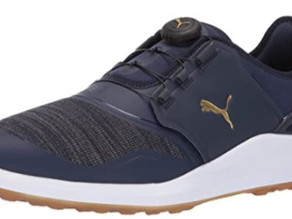 Golf Shoe Review: Puma Ignite NXT Disc Golf Shoe