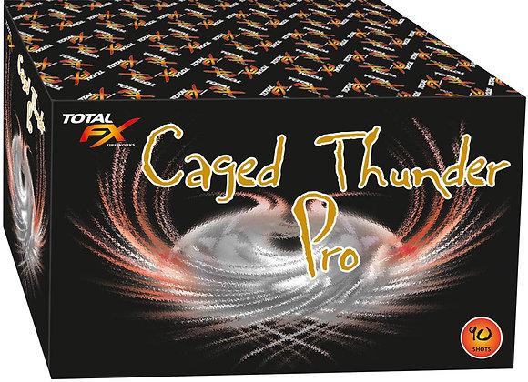 Caged Thunder Pro
