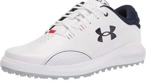 Golf Shoe Review: Under Armour Men's Draw Sport Slide Golf Shoe
