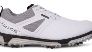 Review: Stromberg Tour Classic Golf Shoes