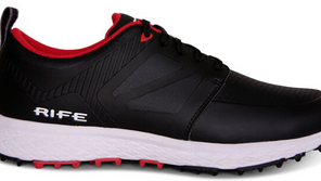 Review: Rife RF-10 Golf Shoes