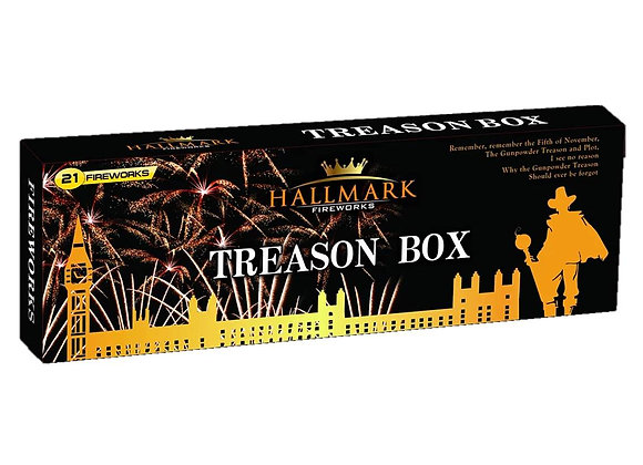Treason Box