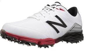 Golf Shoe Review: New Balance NBG2004 Waterproof Spiked Comfort Golf Shoe