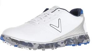 Golf Shoe Review: Callaway Mens Balboa TRX Golf Shoe