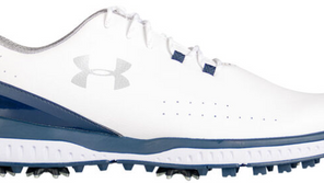 Review: Under Armour Medal RST Golf Shoes