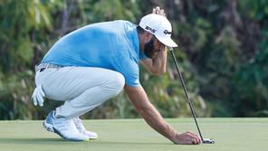 Why Dustin Johnson has Chosen To Wear The Adidas ZG21 Golf Shoes!
