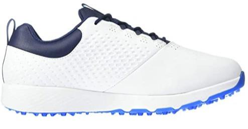 Side View of Skechers Go Golf Elite 4 Golf Shoe