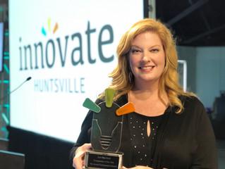 Lee Marshall Named Entrepreneur of the Year