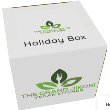 Grand Holiday Box
