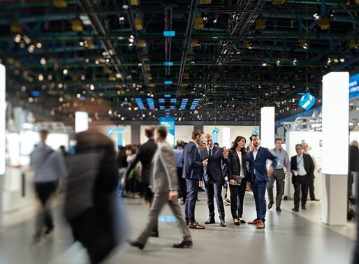 Customer Success Story: Mesago Messe Frankfurt GmbH