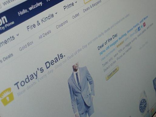 Amazon ändert Bewertungssystem