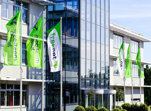 Customer Success Story: Freenet AG