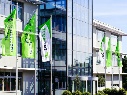 Customer Success Story: Freenet AG