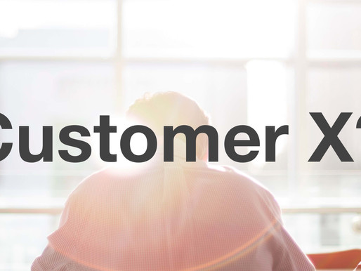 Customer Experience/ Insights/ Journey/ Care/ Service / CRM... - Was ist was?