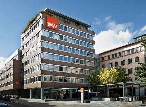 Customer Success Story: Württembergische Versicherungs AG