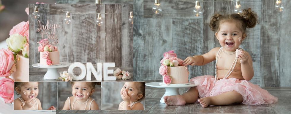 cake smash 30