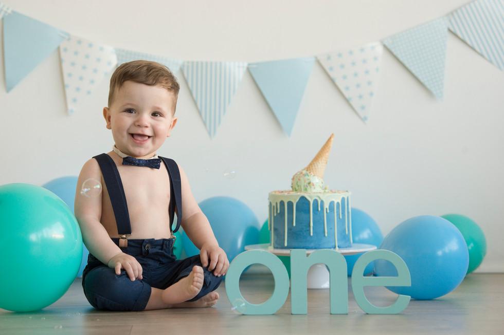 cake smash 8449