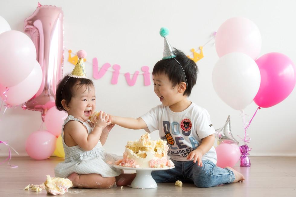 sibling cakesmash Adelaide