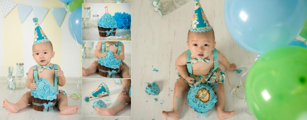 cake smash 26