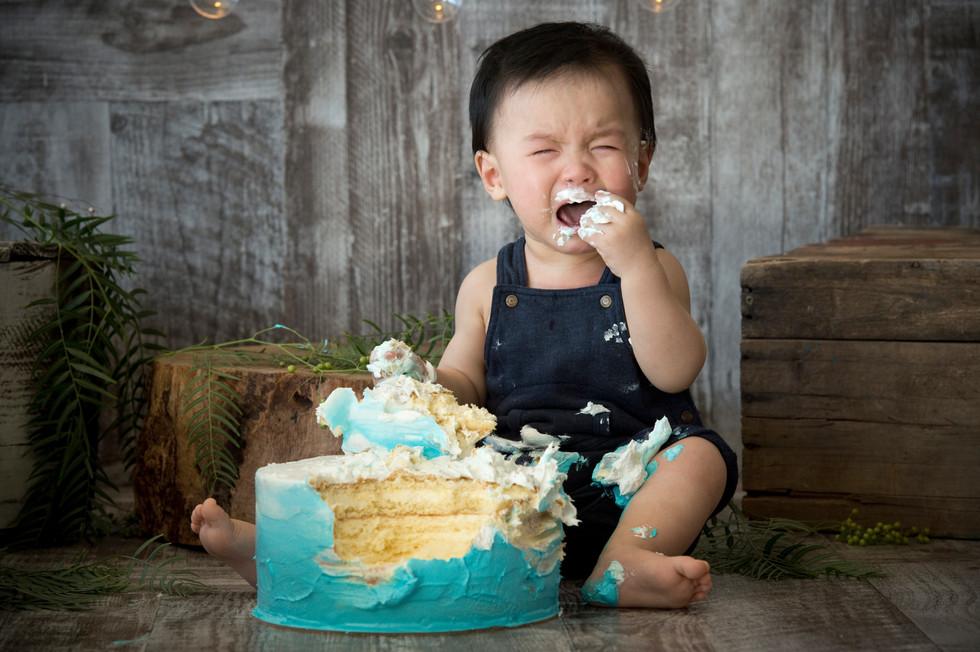 cake smash 4600